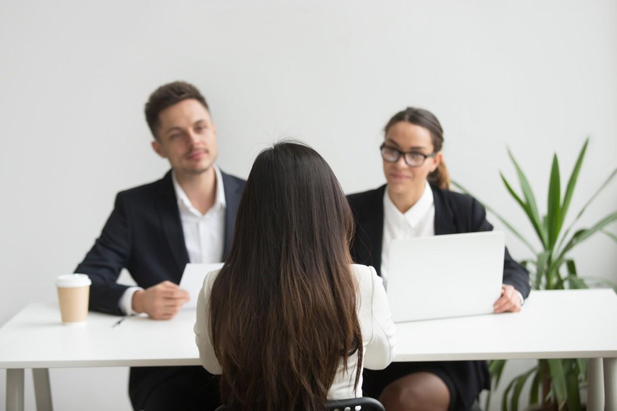 能在履歷中提供英文能力證明,更有機會為自己爭取到面試的機會。