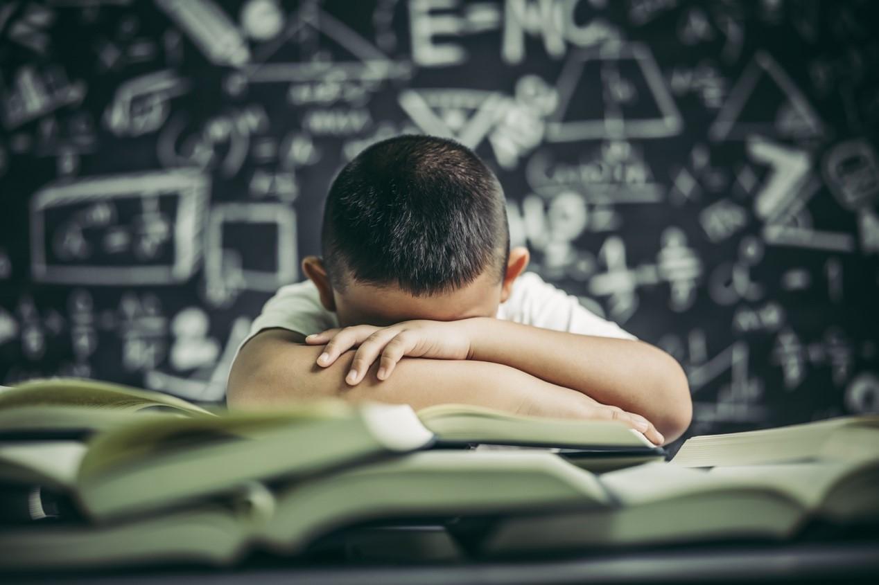 模擬考考差了怎麼辦?該用什麼心態面對呢?